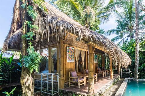 Akasha Chronik Retreat Bali