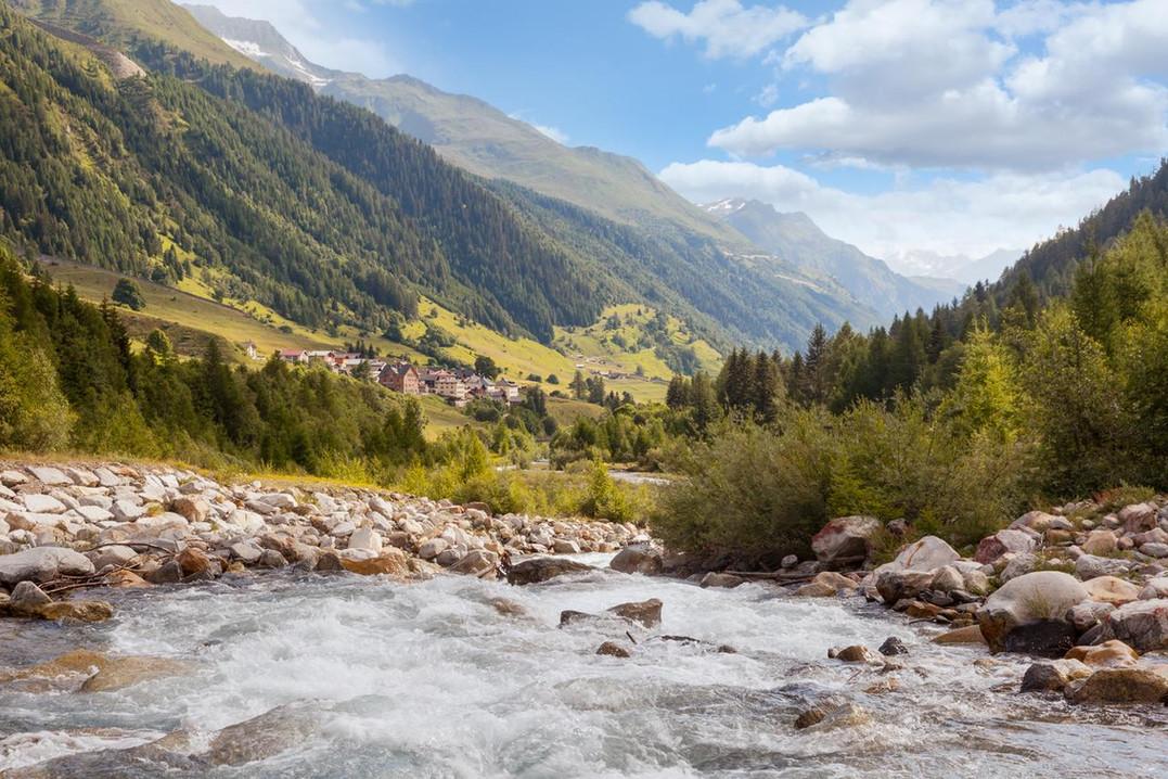 Akasha Chronik Retreat Val Bedretto