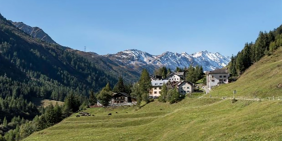Akashic Records Retreat Ticino