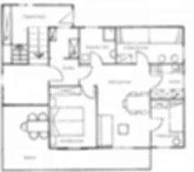 Feng Shui, Beratung, Zürich, Feng Feng Shui Grundriss Wohnung, Shui Tipps bei Wohnungssuche Opening Doors