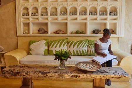 Akasha Chronik Retreat Lamu Island