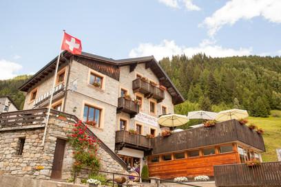 Akasha Chronik Retreat Chalet Stelle Alpina & Wellness