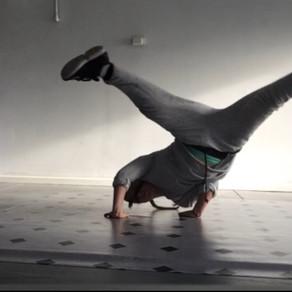 Dance is my drug: Off The Street's Bgirl Scarlett talks hip hop