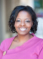 Dr. Arlene Green headshot - Principal and Founder of Enelra Talent Solutions, LLC