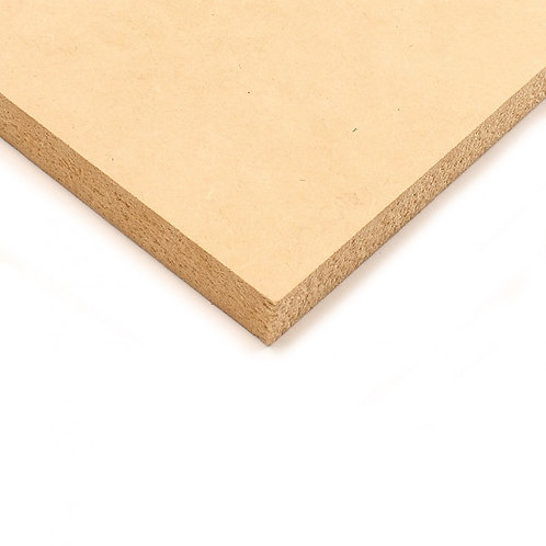 MDF 18mm natural (hoja)