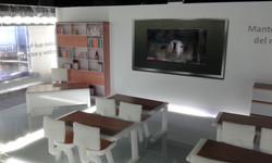 Museo de Protección Civil_Maqueta