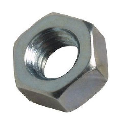 "Tuerca hexagonal 1/4"" (pz)"