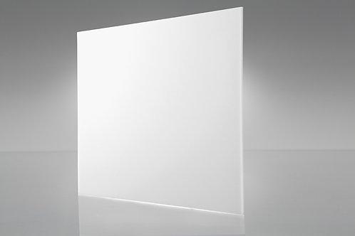 Acrílico Z2 blanco 9mm 120 x 240 (hoja)