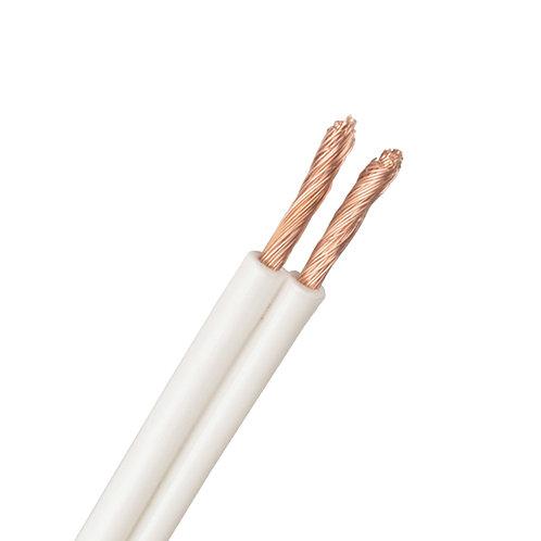 Cable dúplex cal. 18 (mt)