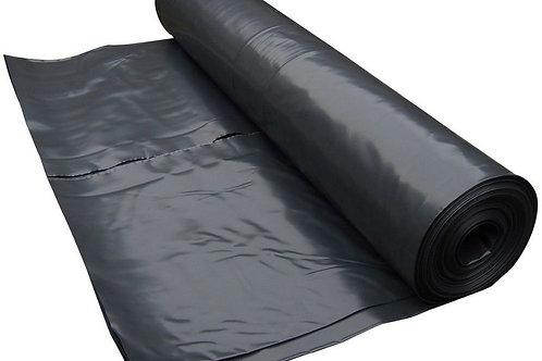 Tubular de plástico negro 400/600 (mt)