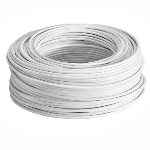 Cable THW cal. 20 blanco (mt)