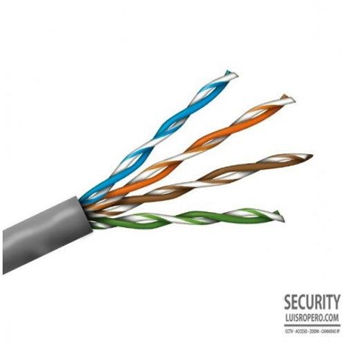 Cable UTP (mt)