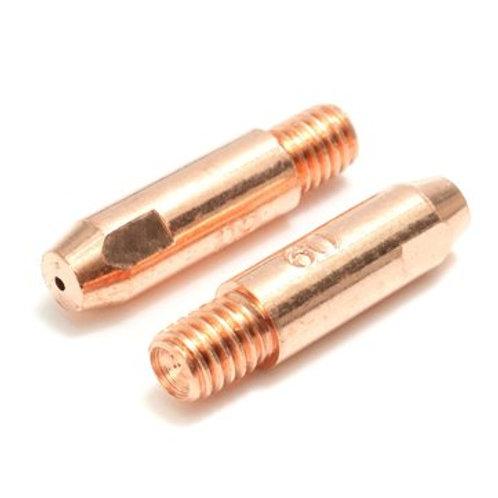 Punta de contacto 0.9mm (pz)