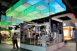 Stand 180 m2_Philips ELA 2014