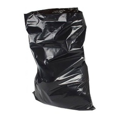 Bolsa negra 100 X 180 (pz)