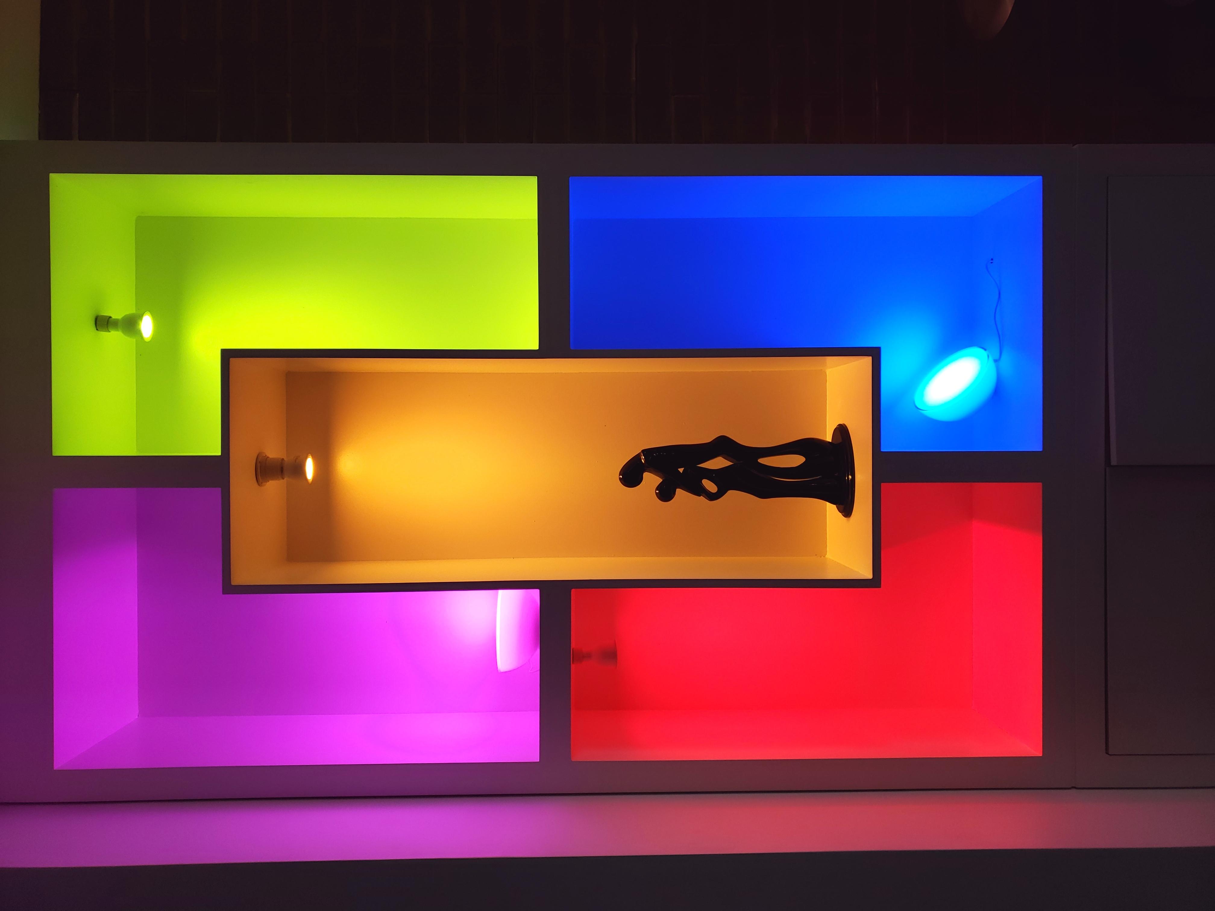 Exhibición Philis_EDISON Cd. Juárez