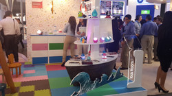 Stand 240 m2_Philips ELA 2015