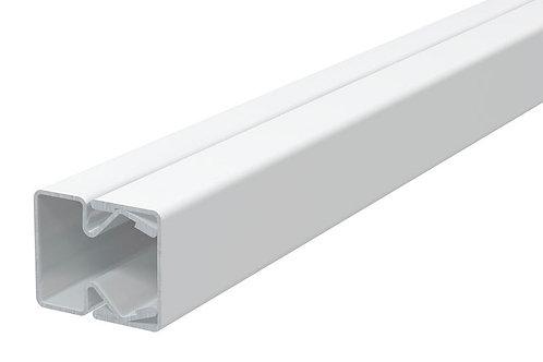 Canaleta plástica de 1 x 1 1/2 (pz)
