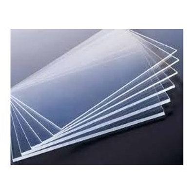 Acrílico cristal 6mm 120 x 180 (hoja)