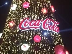 Árbol Coca Cola 34 m
