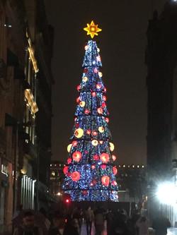 Árbol navideño 42 m