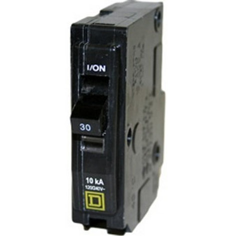 Interruptor termomagnético 30amp (pz)