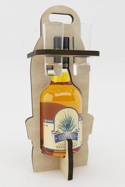 glorificador Tequila 100 años