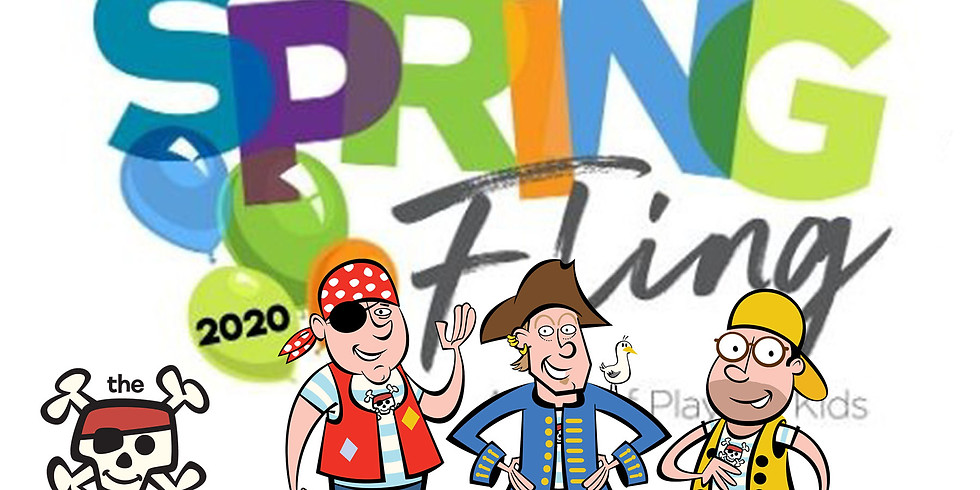 2020 Spring Fling Rochester Presented By Mix 100.5