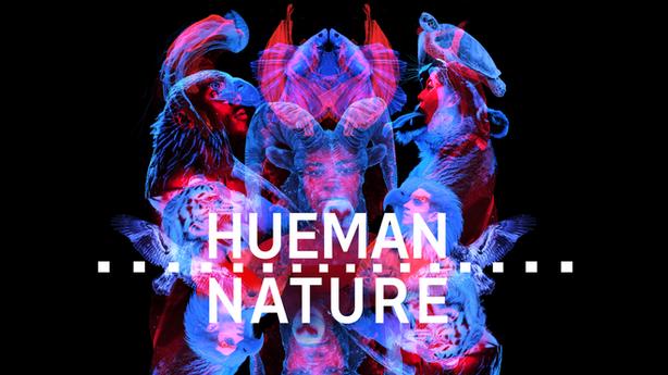 HUEMAN NATURE