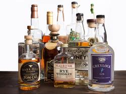 U.S. Booze Hall of Fame: Northeast