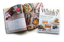 Planning a Whisky Picnic