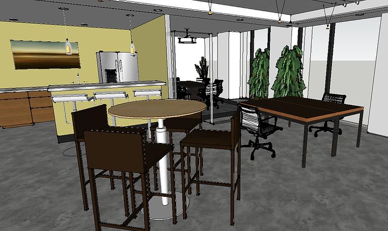 Modern Interior Design Raleigh