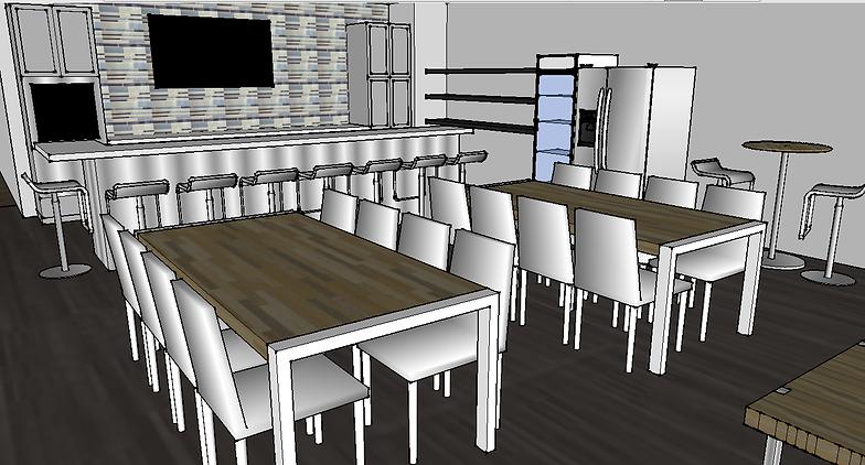 PointSource Interior Design Raleigh