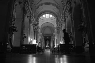 St. George - Ragusa Ibla