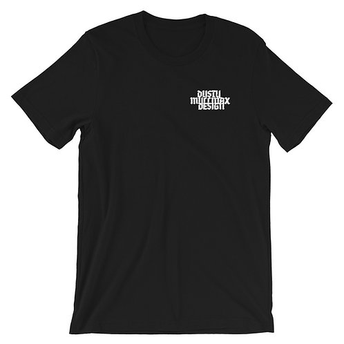 DMD LOGO Unisex T-Shirt