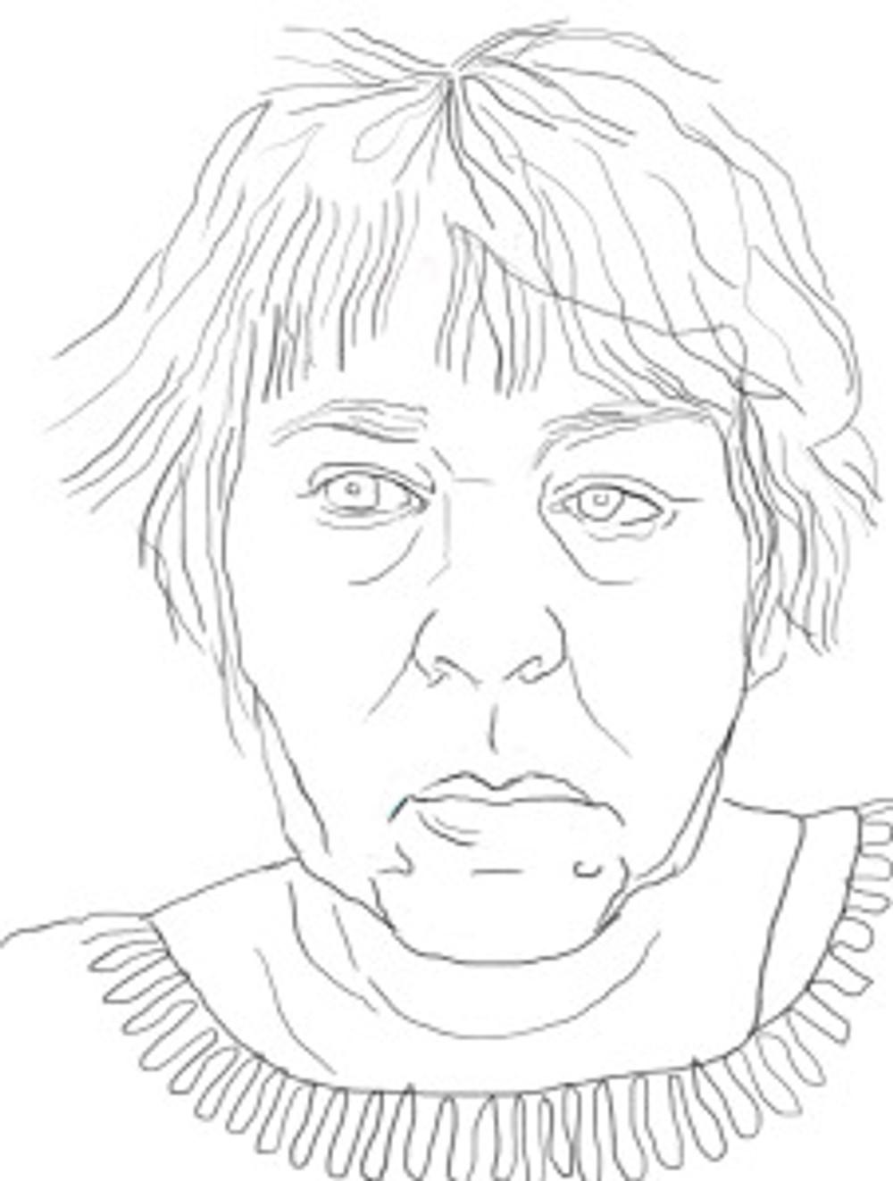 digital drawing