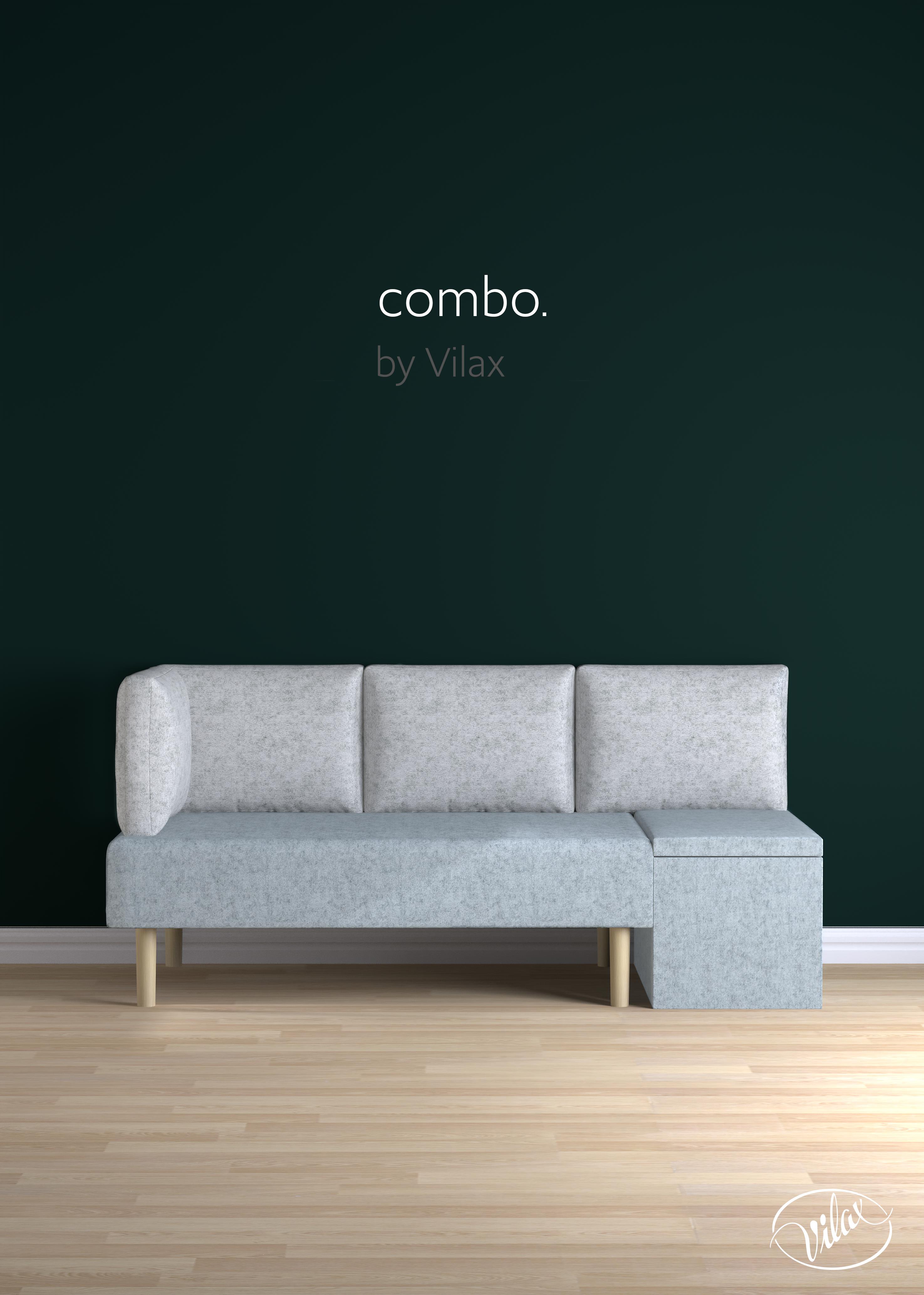 Vilax Combo