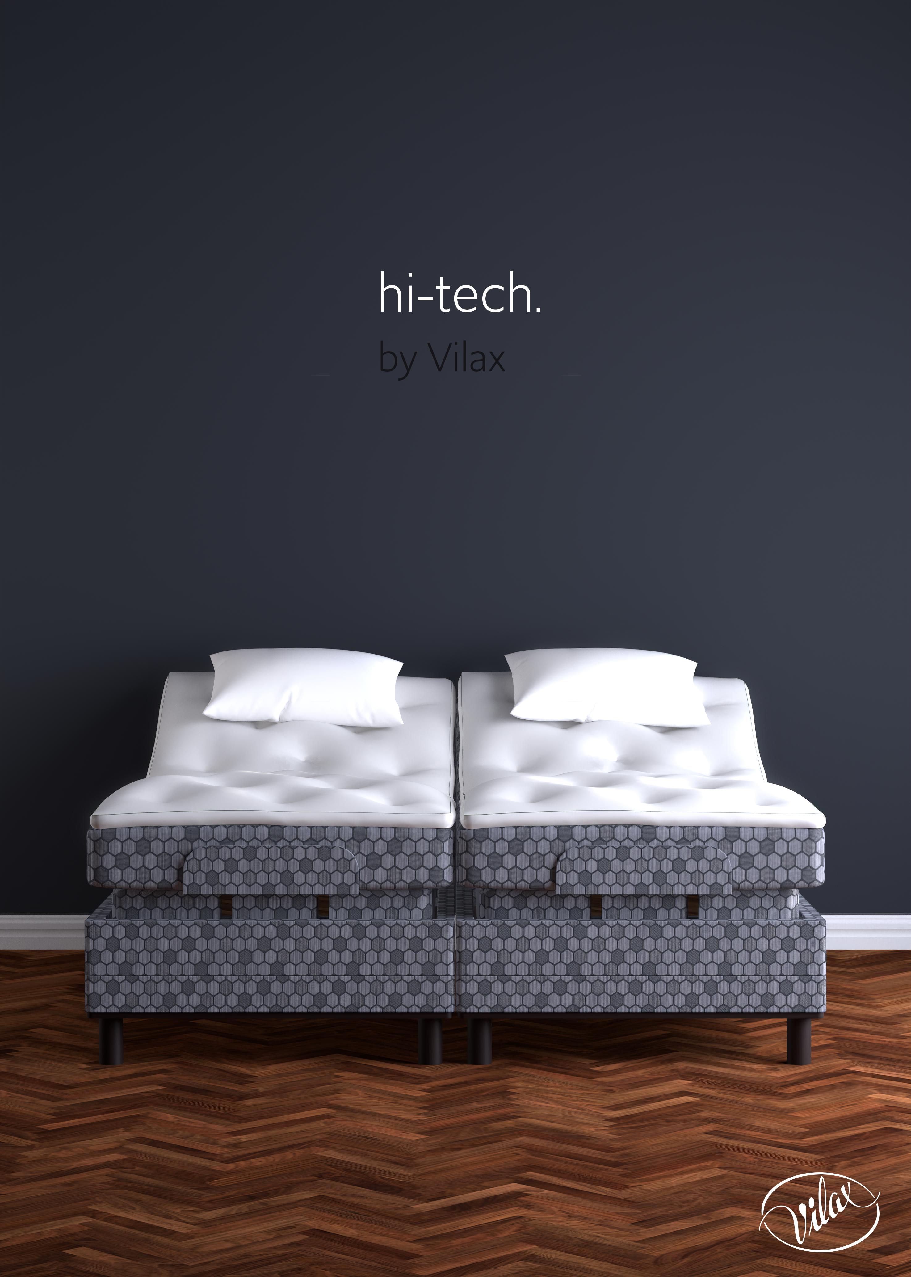 Vilax Hi-Tech