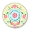 Thumbnail: Shabby Chic Hen Party Badges 12+