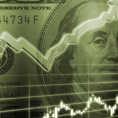 Dólar: Invista na moeda mais poderosa do planeta