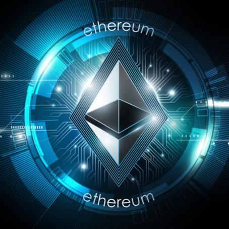 Ethereum (ETH): Conheça a Criptomoeda que pode desbancar o Bitcoin