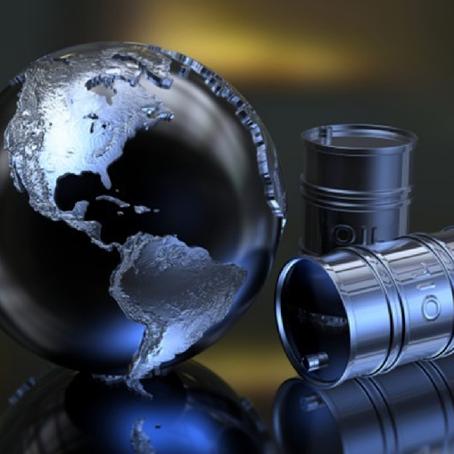 Petróleo: Invista no Ouro Negro