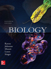 Biology - Raven et al.