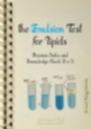 The-emulsion-test-for-lipidsA4-Notes.png