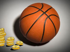 Per non prendere il ferro.....la storia di una star del basket americano