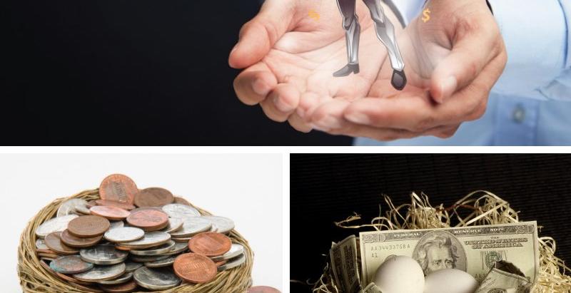 4 aspetti +1 da considerare per la cura della tua ricchezza