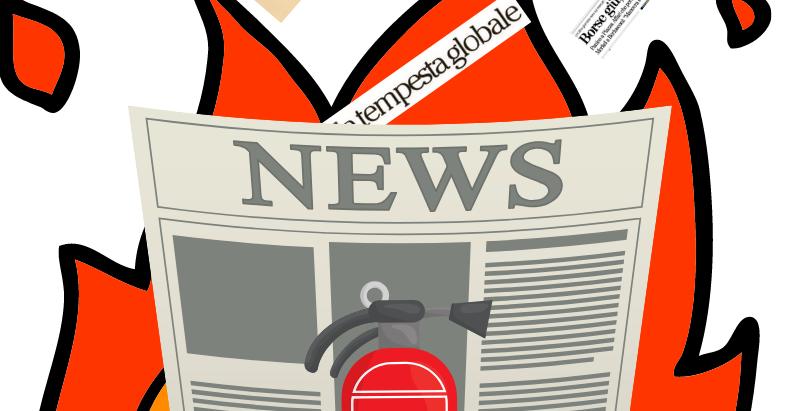 Influenzati dalle notizie