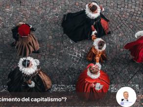 """""""Rinascimento del capitalismo""""?"""