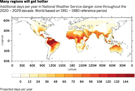 Come coniugare la scienza del clima con la finanza?