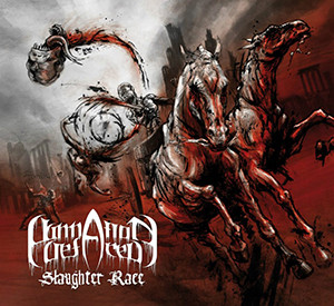 Slaughter Race EP